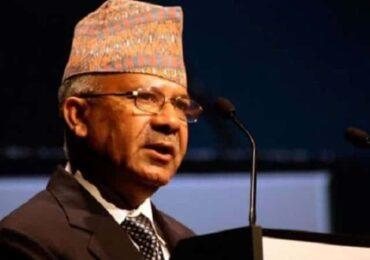 आफ्नो छोराछोरीलाई शिक्षा दिएर जिम्मेवार नागरिक बनाउनुहोस्ः नेता नेपाल