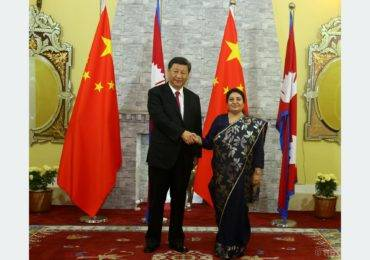 राष्ट्रपति सीको राजकीय भ्रमण सम्पन्न, नेपाल–चीन सम्बन्ध नयाँ युगमा प्रवेश