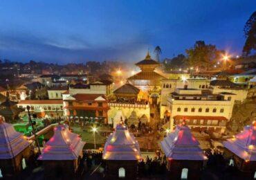 महाशिवरात्रिदेखि पशुपतिनाथ मन्दिर बिहानदेखि बेलुकीसम्म खुल्ने