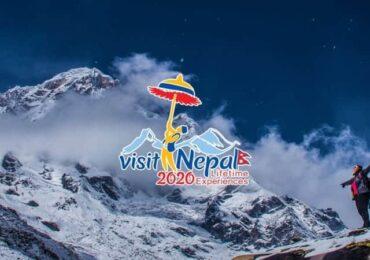 नेपाल भ्रमण वर्ष २०२० स्थगित