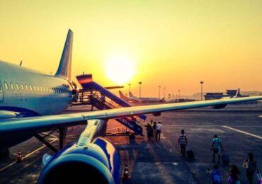 नेपाल भ्रमण वर्ष: भद्रपुर विमानस्थलमा पहिलो हवाई यात्रुलाई सम्मान