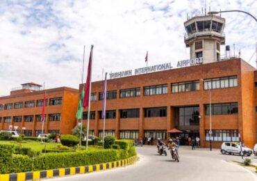 आइतबार दश अन्तरराष्ट्रिय उडान, नौ सय  यात्रु नेपाल फर्किए