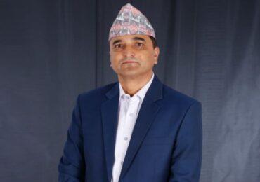 नेपाल कसैका लागि प्रयोगशाला बन्दैन : मन्त्री भट्टराई