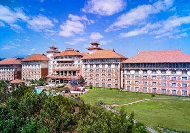 पशुपति क्षेत्र विकास कोषले माग्यो हायत होटलसँग १७ रोपनी जग्गाको भाडा