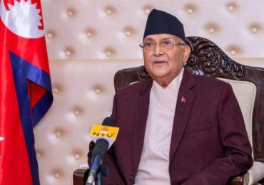 Government working to realize Pushpalal's dream: PM Oli