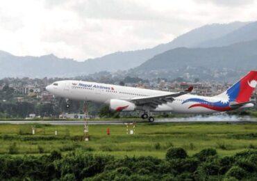 नेपाल एयरलाइन्सले पहिलोपटक मकाउमा उडान गर्दै