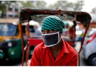 भारतमा एकैदिन १०४३ को मृत्यु