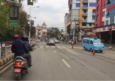 राजधानीमा शर्त सहित यातायात र व्यापार क्षेत्र खुला हुने